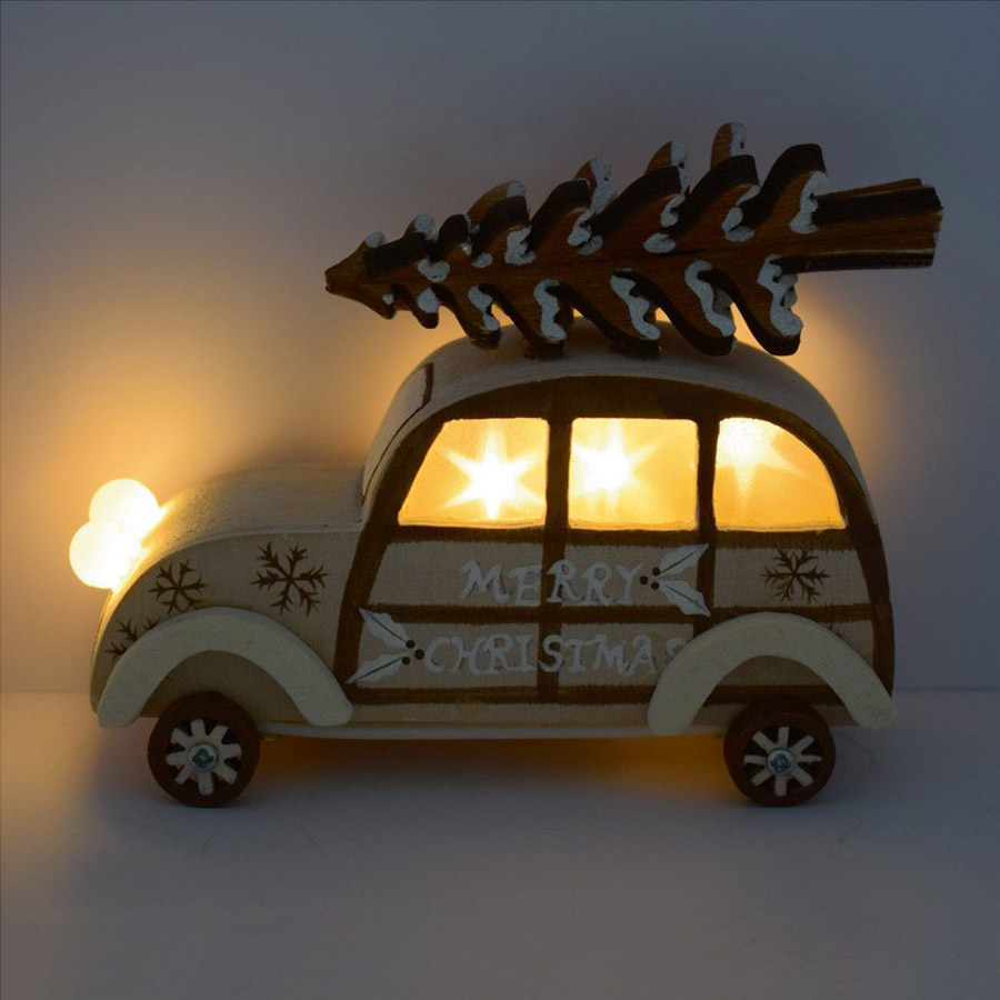 Decorative Car 11x5x9 cm.